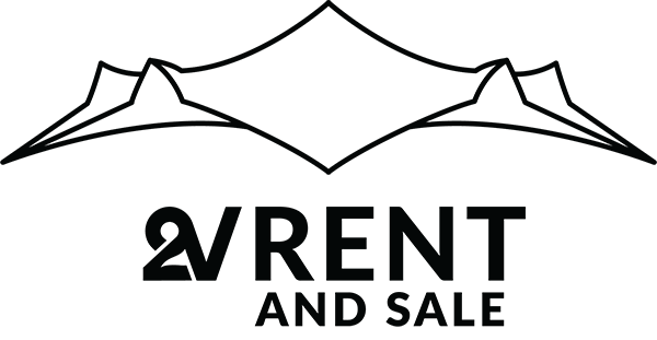 2VRents logo